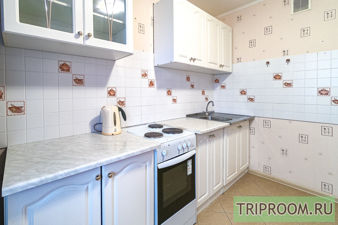 1-комнатная квартира посуточно (вариант № 70240), ул. Таганская, фото № 26