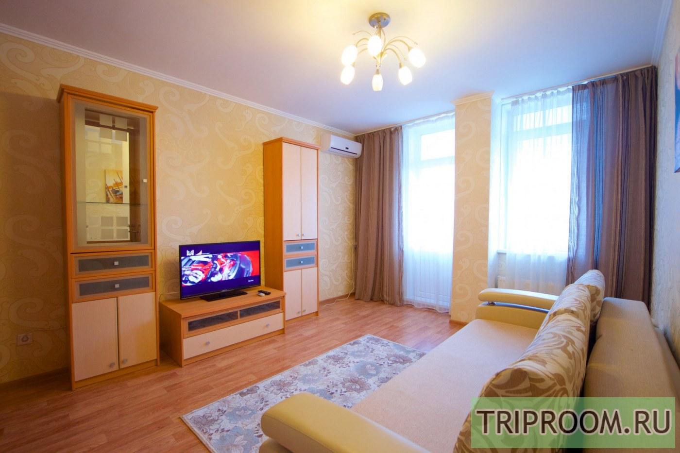 1-комнатная квартира посуточно (вариант № 40369), ул. Алексеева улица, фото № 3