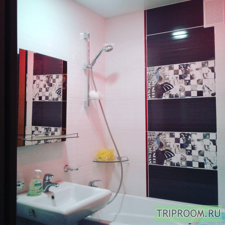 2-комнатная квартира посуточно (вариант № 68056), ул. Писателя Маршака, фото № 1