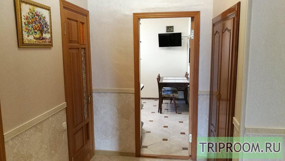 2-комнатная квартира посуточно (вариант № 472), ул. Очаковцев улица, фото № 14