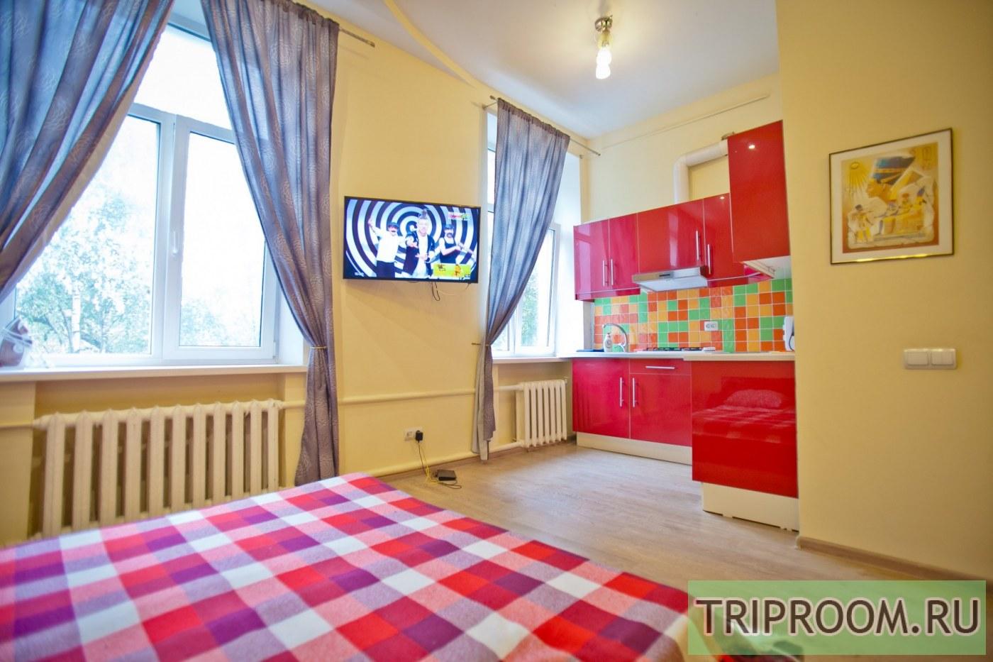 1-комнатная квартира посуточно (вариант № 8396), ул. Краснинская 2-я улица, фото № 1