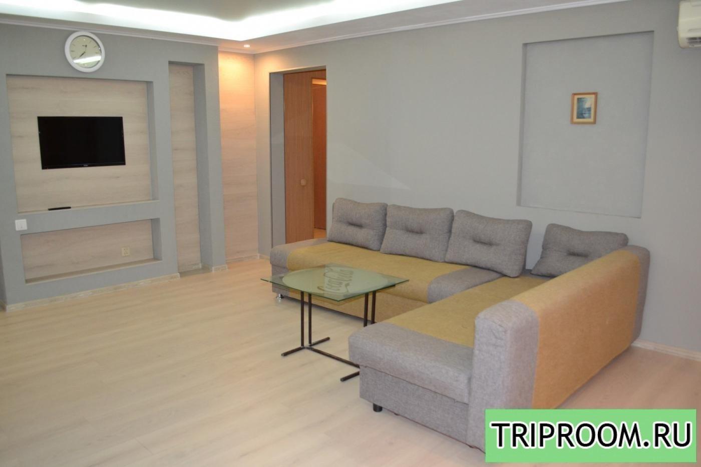 3-комнатная квартира посуточно (вариант № 5725), ул. Тимирязева улица, фото № 1