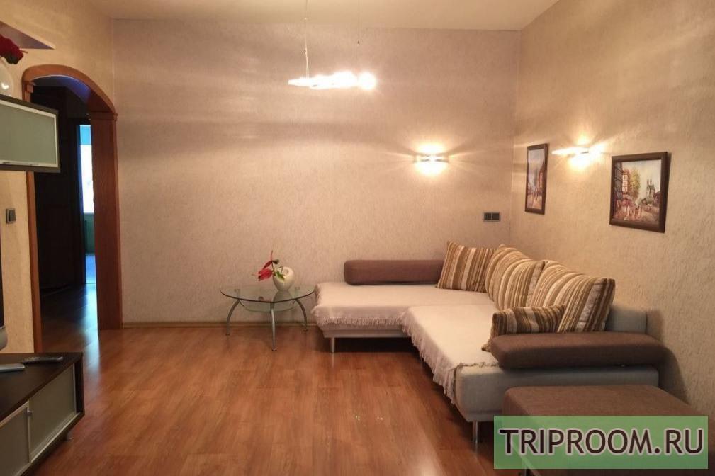 3-комнатная квартира посуточно (вариант № 28669), ул. Ленинградская улица, фото № 12
