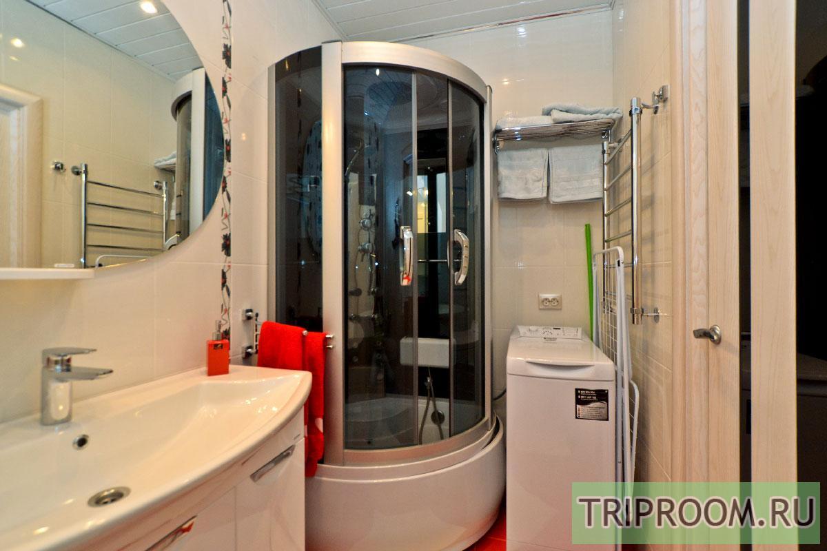 1-комнатная квартира посуточно (вариант № 10337), ул. Ставропольская улица, фото № 5