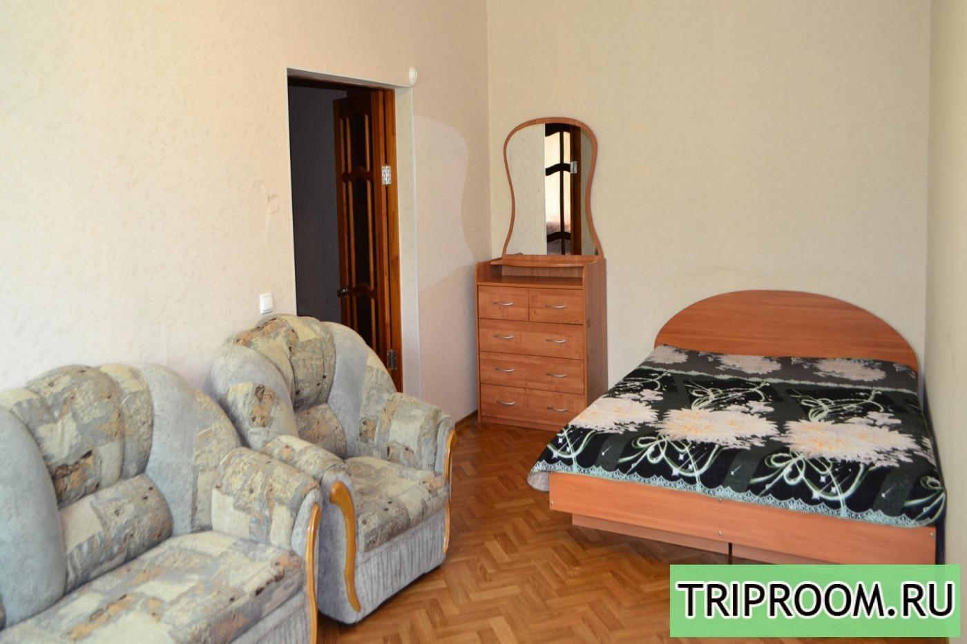 1-комнатная квартира посуточно (вариант № 12444), ул. Рихарда Зорге улица, фото № 1
