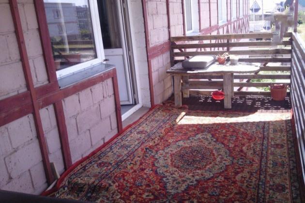 3-комнатный Коттедж посуточно (вариант № 1892), ул. Царицын поселок, фото № 4