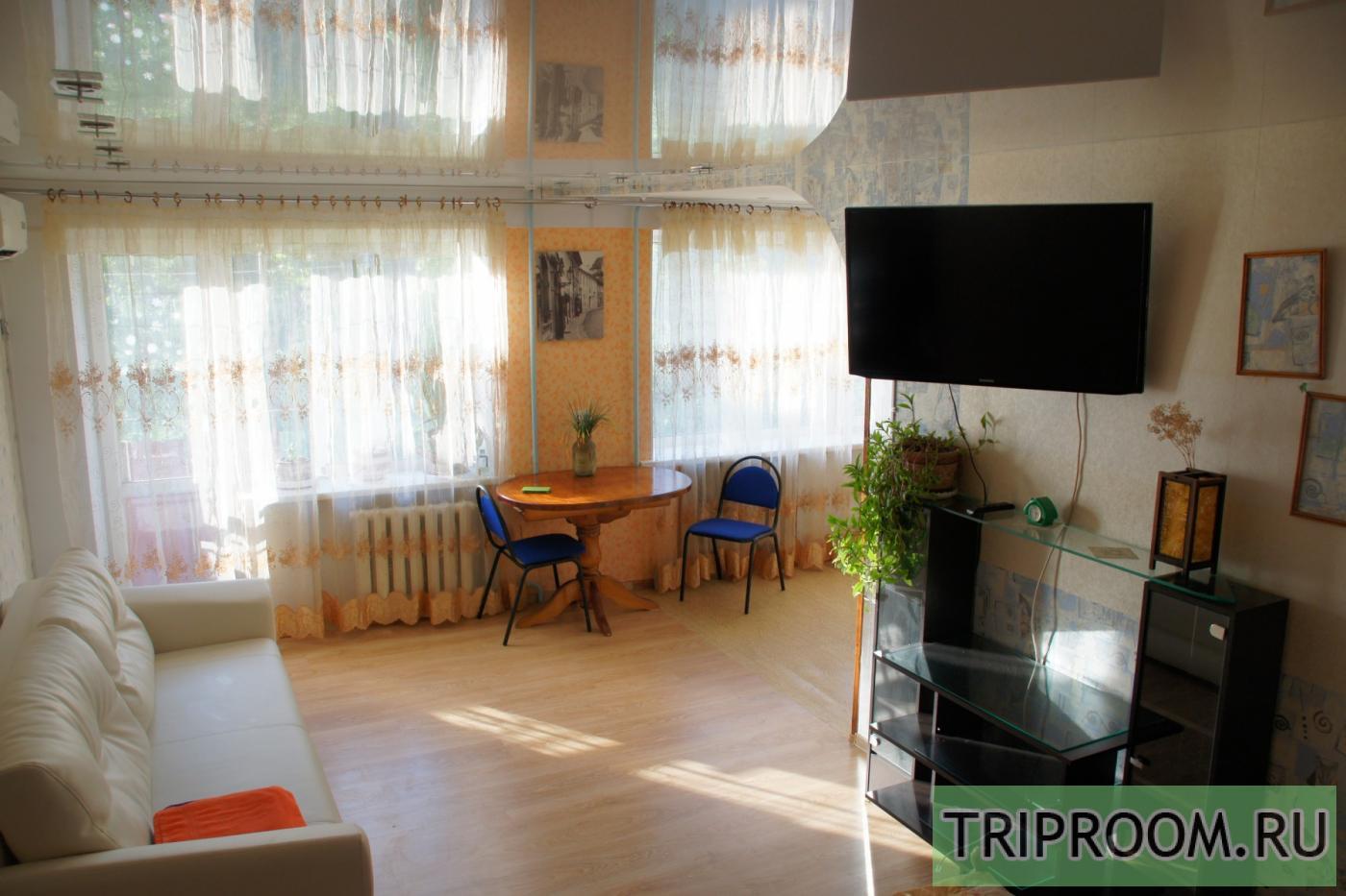 1-комнатная квартира посуточно (вариант № 18692), ул. Невская улица, фото № 1