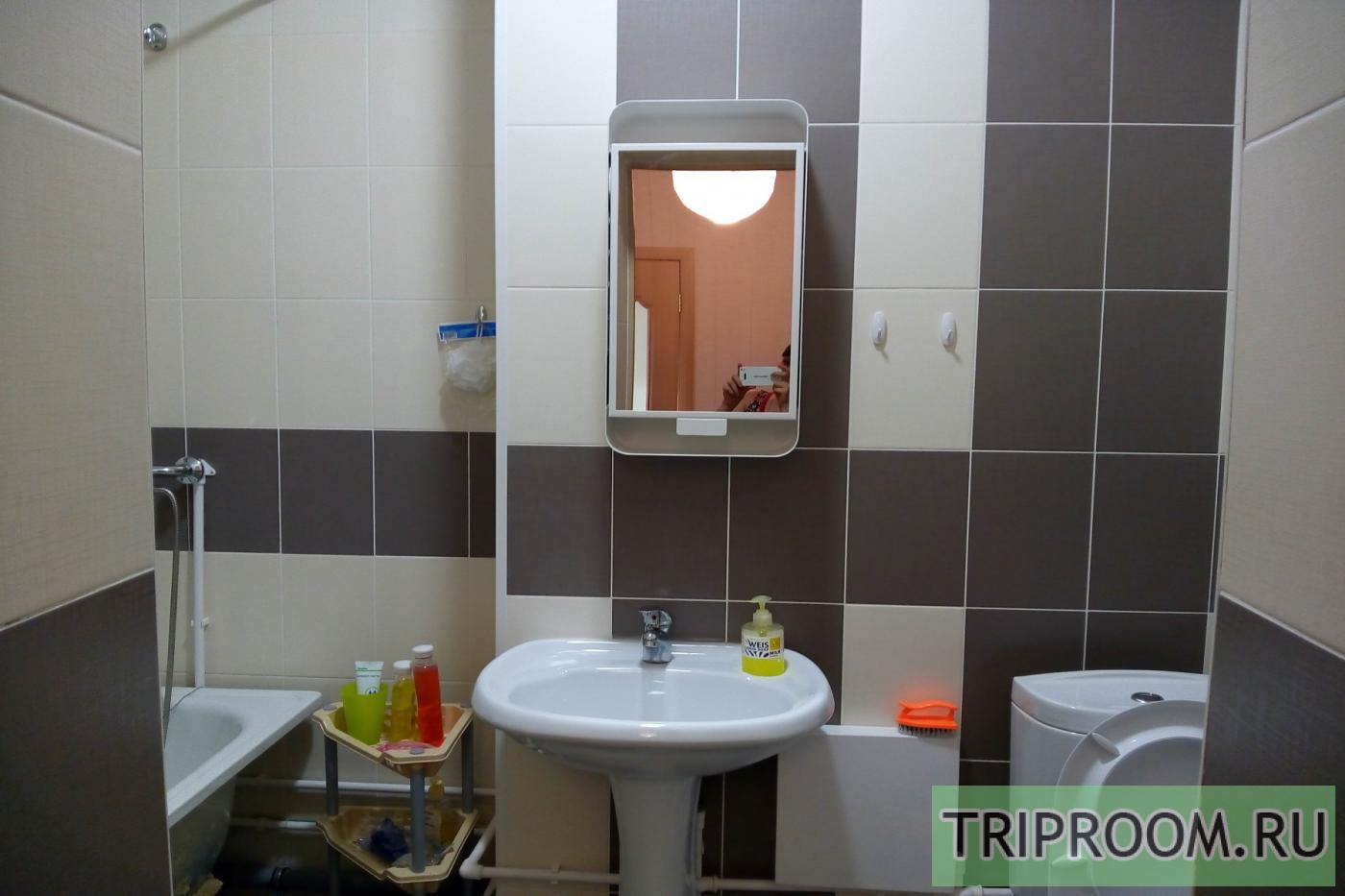 1-комнатная квартира посуточно (вариант № 11254), ул. Рауиса Гареева улица, фото № 8