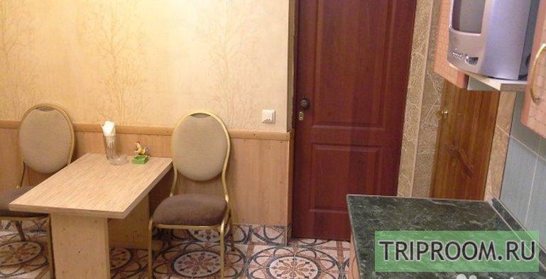 1-комнатная квартира посуточно (вариант № 46802), ул. Ворошиловский проспект, фото № 1