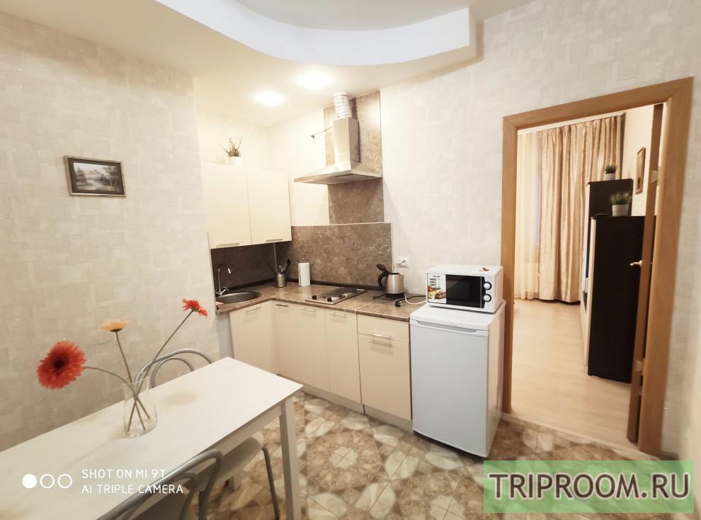 1-комнатная квартира посуточно (вариант № 48348), ул. Просвещения проспект, фото № 6
