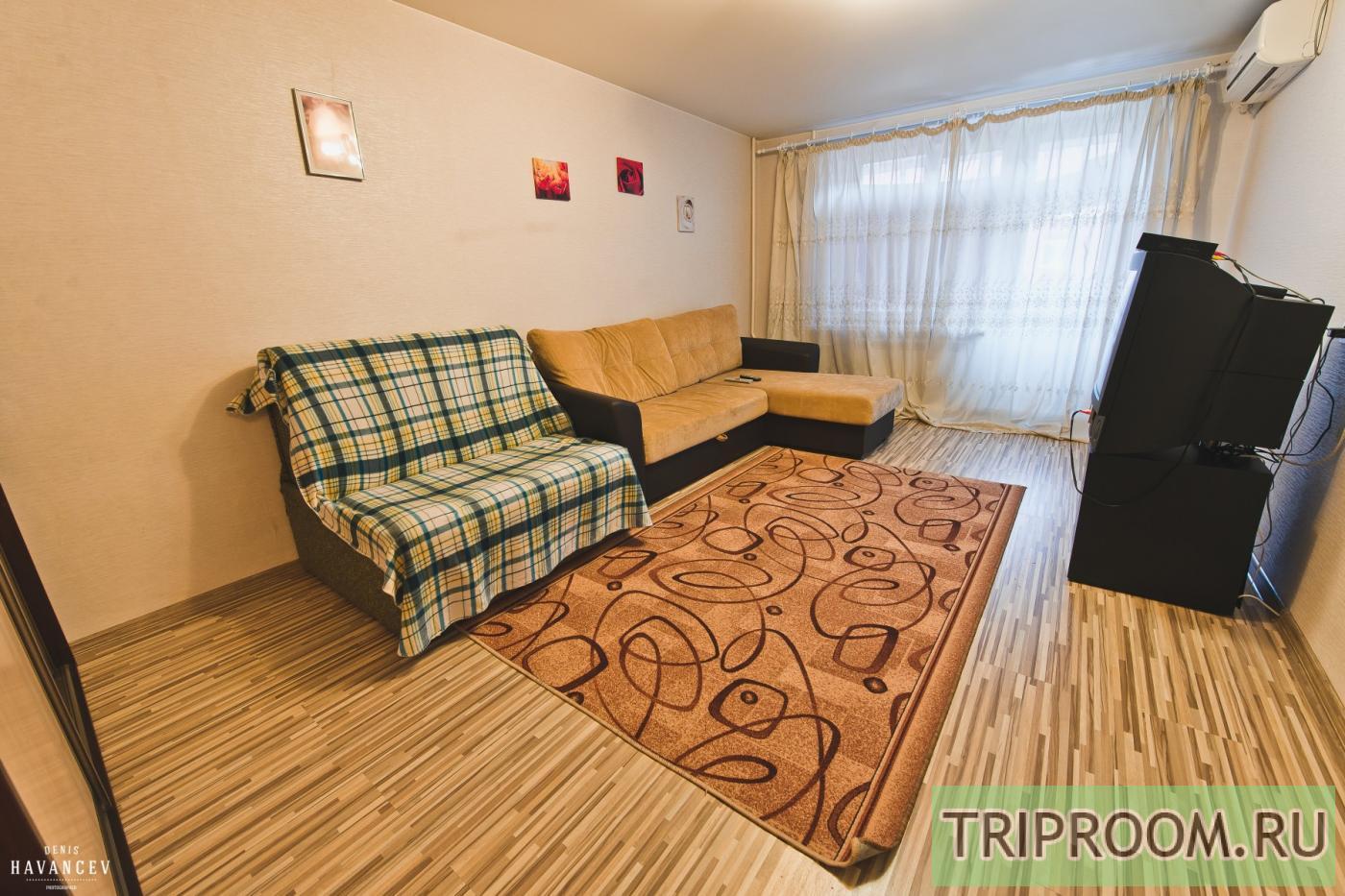 1-комнатная квартира посуточно (вариант № 14830), ул. Рахова улица, фото № 1
