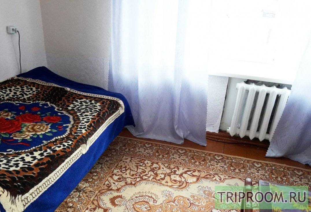 1-комнатная квартира посуточно (вариант № 66739), ул. Мокрушина, фото № 4