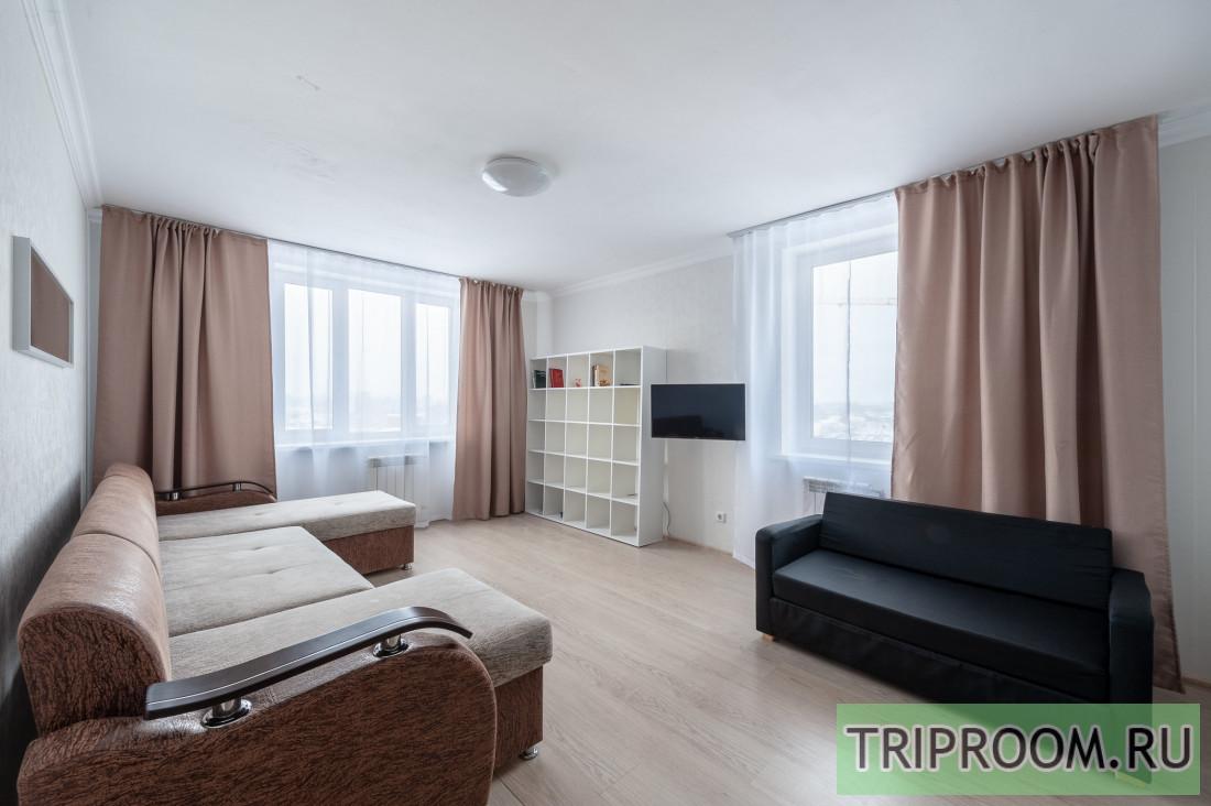 2-комнатная квартира посуточно (вариант № 67498), ул. Трамвайный переулок, фото № 1