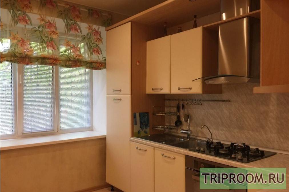 3-комнатная квартира посуточно (вариант № 28669), ул. Ленинградская улица, фото № 5