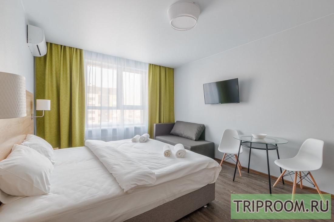 1-комнатная квартира посуточно (вариант № 67398), ул. Железнодорожная, фото № 1