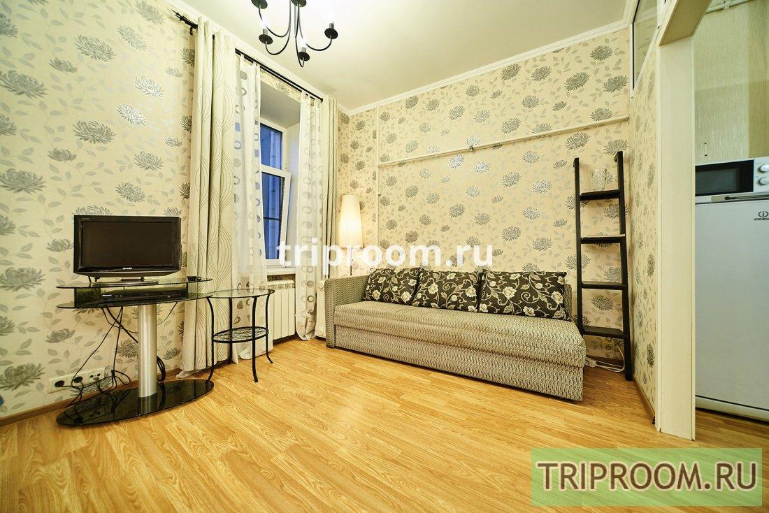 1-комнатная квартира посуточно (вариант № 15530), ул. Большая Конюшенная улица, фото № 4