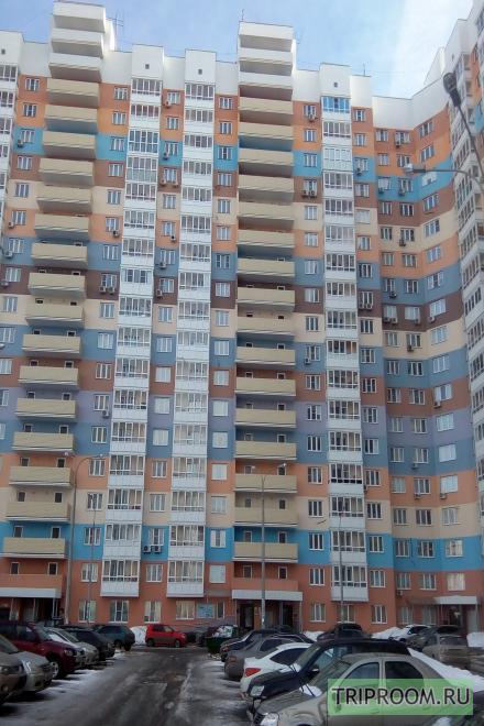2-комнатная квартира посуточно (вариант № 33660), ул. Краснозвездная улица, фото № 16