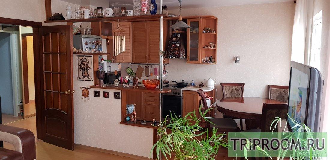 2-комнатная квартира посуточно (вариант № 64623), ул. Трудовая, фото № 9