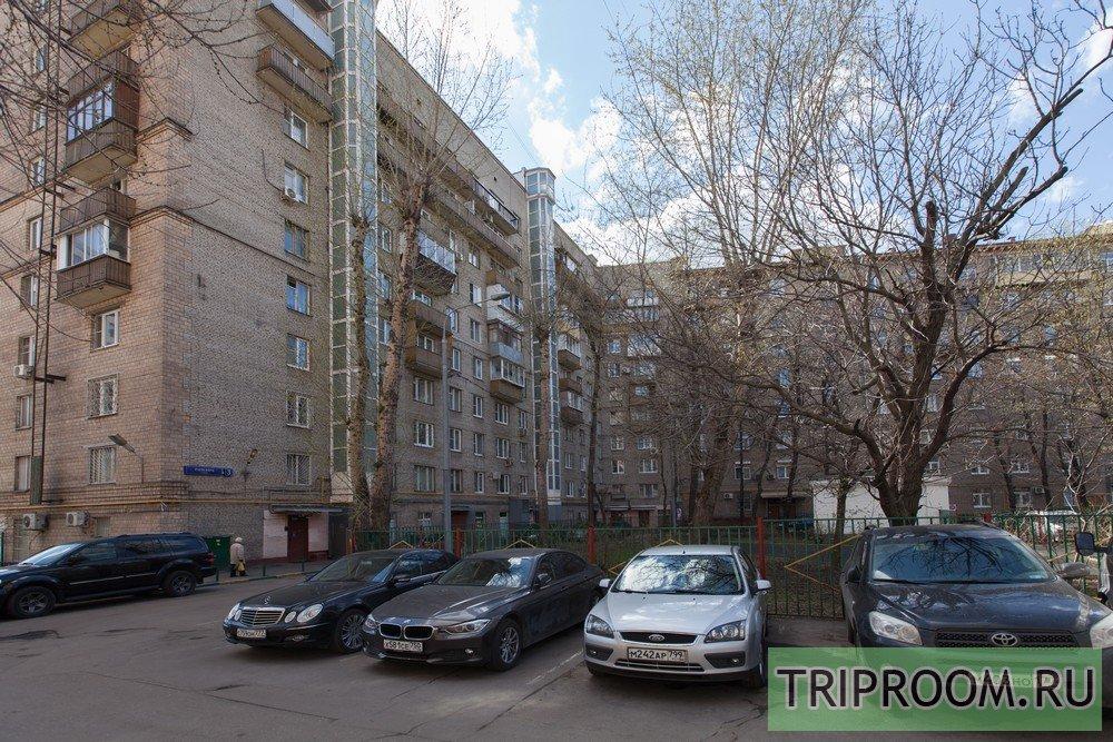 1-комнатная квартира посуточно (вариант № 55490), ул. Раевского улица, фото № 26