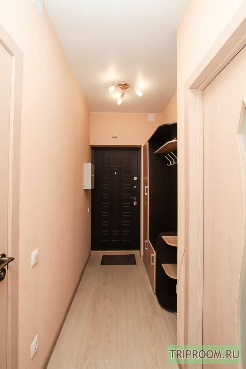 1-комнатная квартира посуточно (вариант № 59390), ул. Михаила Кулагина, фото № 9