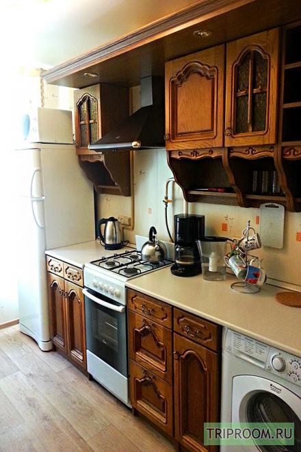 2-комнатная квартира посуточно (вариант № 23560), ул. Шмитовский проезд, фото № 15
