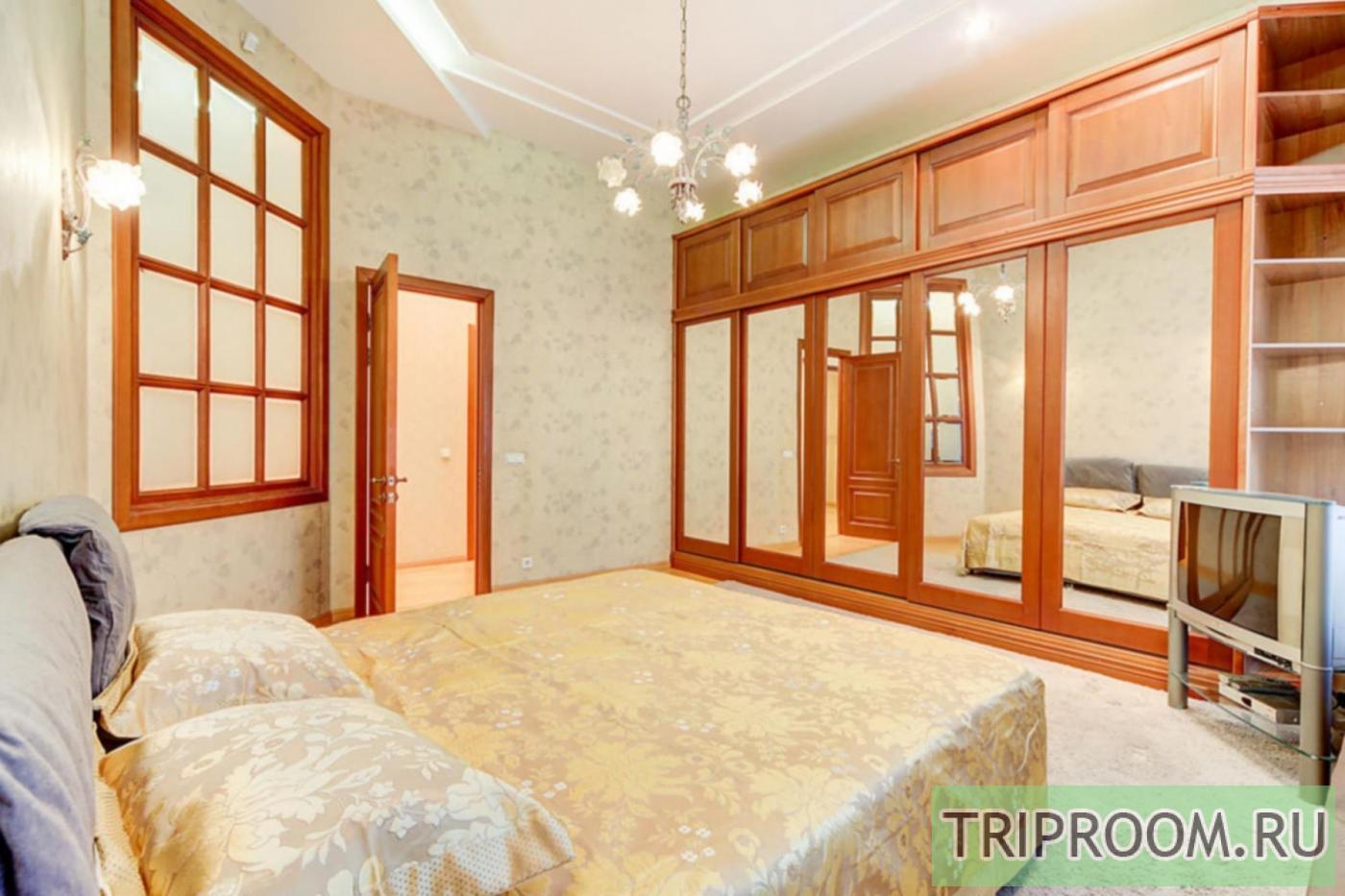 1-комнатная квартира посуточно (вариант № 33288), ул. Островского пер, фото № 3