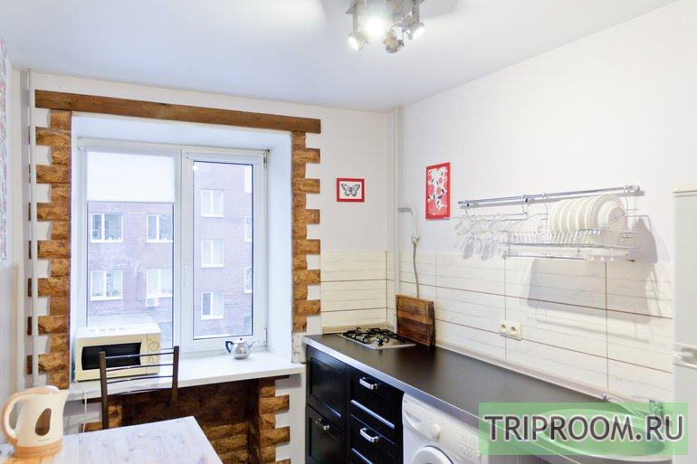 3-комнатная квартира посуточно (вариант № 49604), ул. Челюскинцев улица, фото № 10