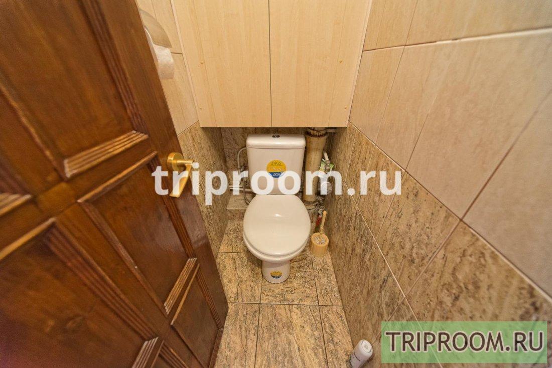 1-комнатная квартира посуточно (вариант № 15531), ул. Достоевского улица, фото № 18