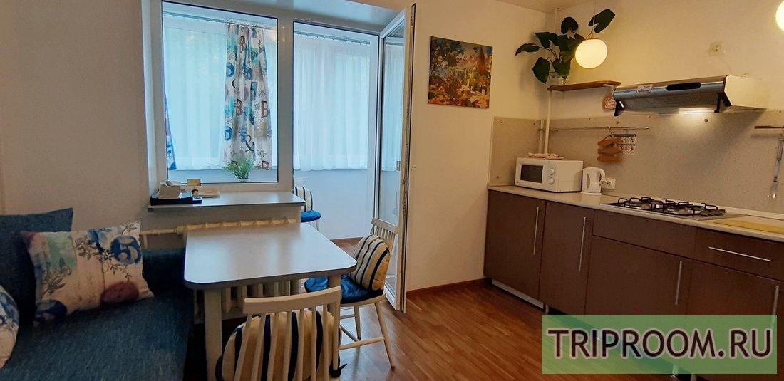 1-комнатная квартира посуточно (вариант № 4454), ул. 40 лет Октября улица, фото № 9