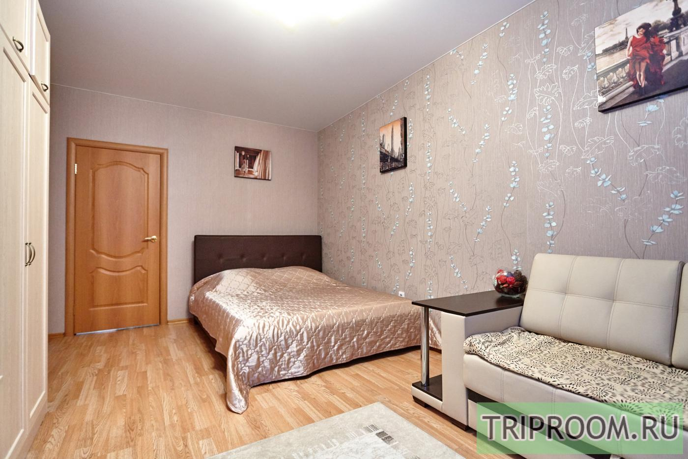 1-комнатная квартира посуточно (вариант № 6860), ул. Соколова улица, фото № 5
