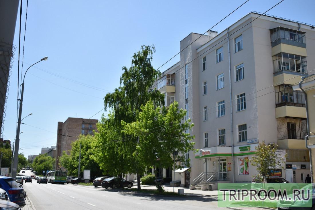 1-комнатная квартира посуточно (вариант № 70466), ул. Чапаева, фото № 13