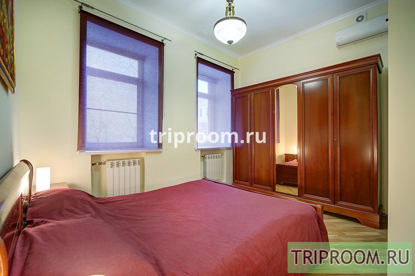 2-комнатная квартира посуточно (вариант № 15116), ул. Большая Конюшенная улица, фото № 11