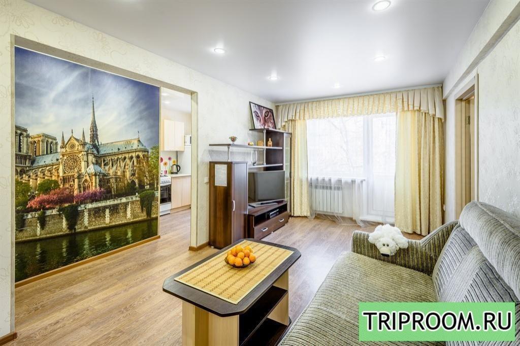 2-комнатная квартира посуточно (вариант № 17452), ул. Байкальская улица, фото № 1