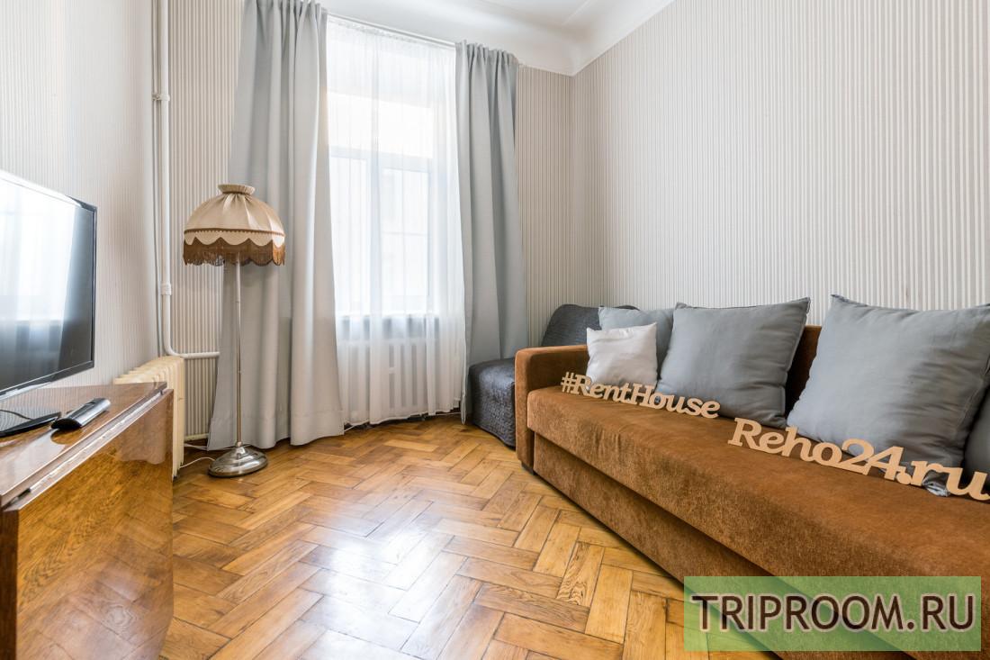 3-комнатная квартира посуточно (вариант № 66453), ул. Лиговский проспект, фото № 29
