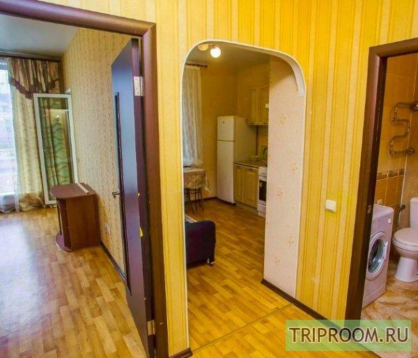 1-комнатная квартира посуточно (вариант № 47100), ул. Южно-Уральская улица, фото № 6