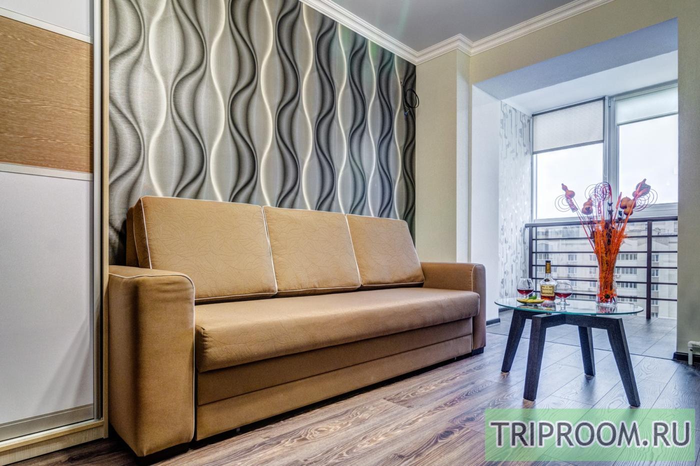 1-комнатная квартира посуточно (вариант № 28442), ул. Суворова улица, фото № 1