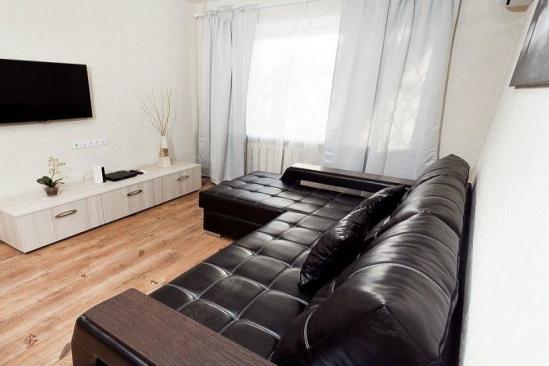 2-комнатная квартира посуточно (вариант № 986), ул. Калинина улица, фото № 6