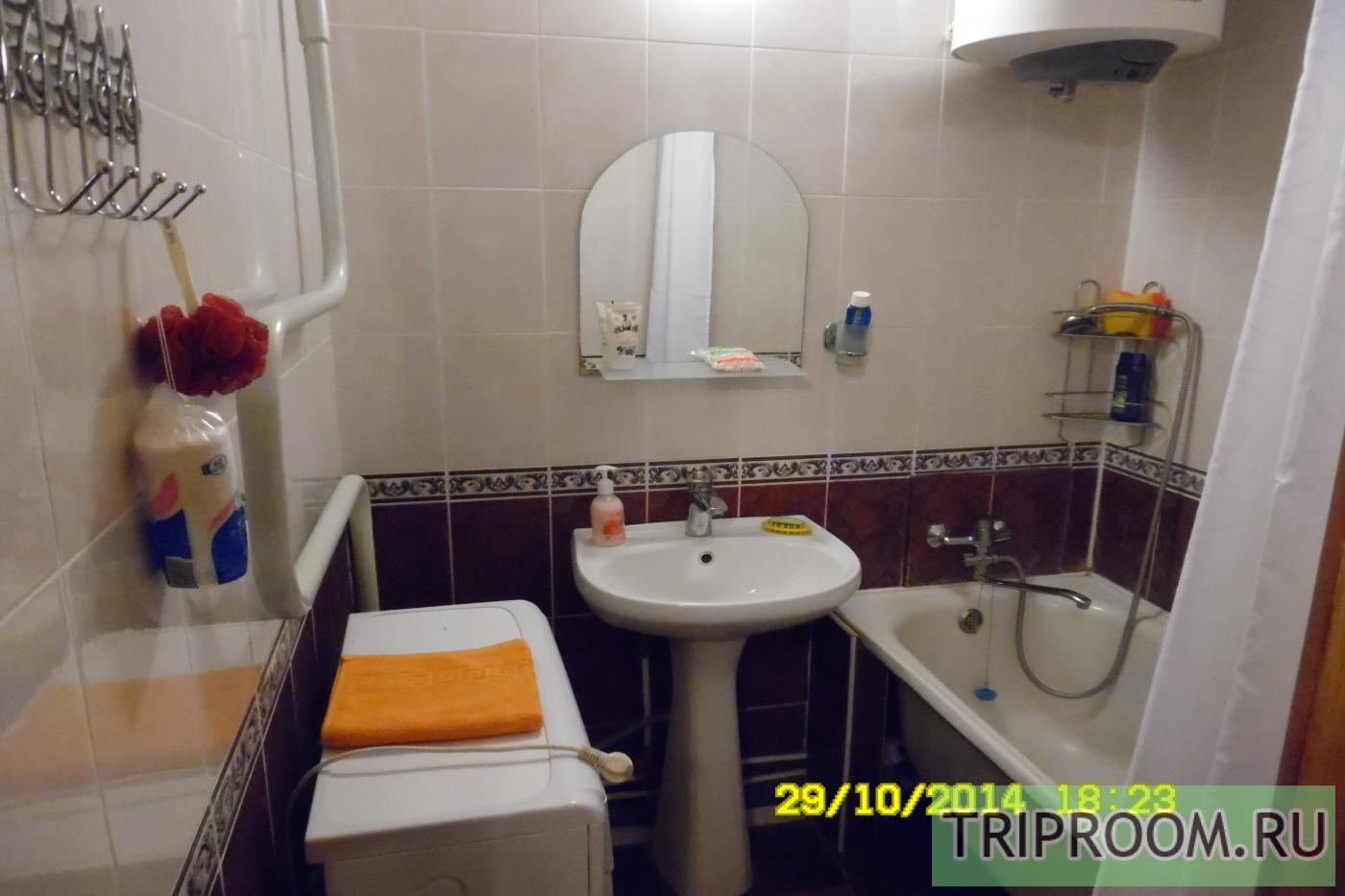 1-комнатная квартира посуточно (вариант № 13726), ул. Чекистов проспект, фото № 10