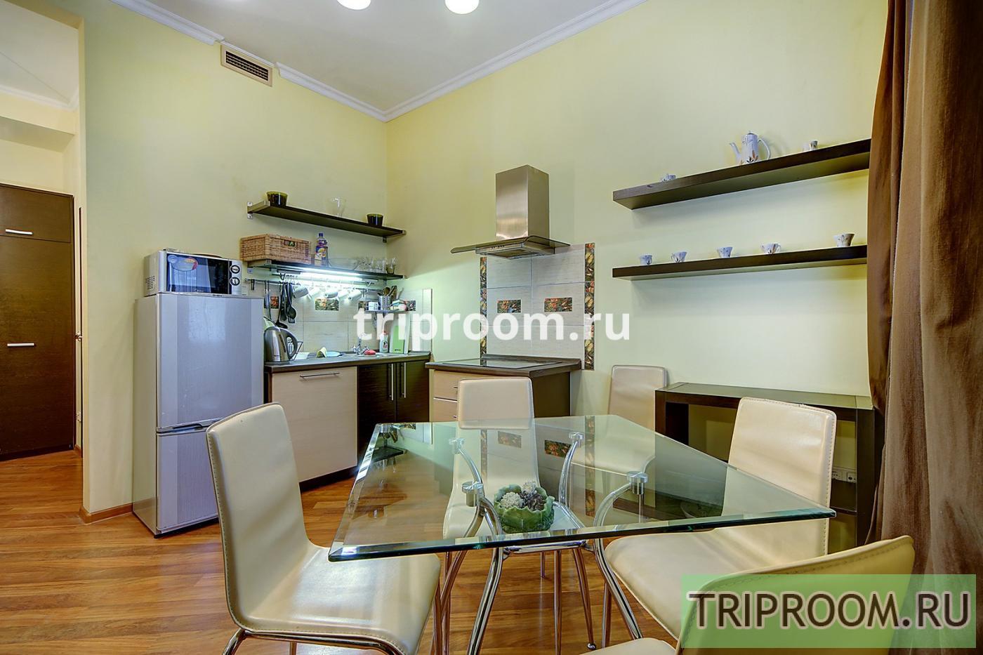 1-комнатная квартира посуточно (вариант № 15117), ул. Канала Грибоедова набережная, фото № 7