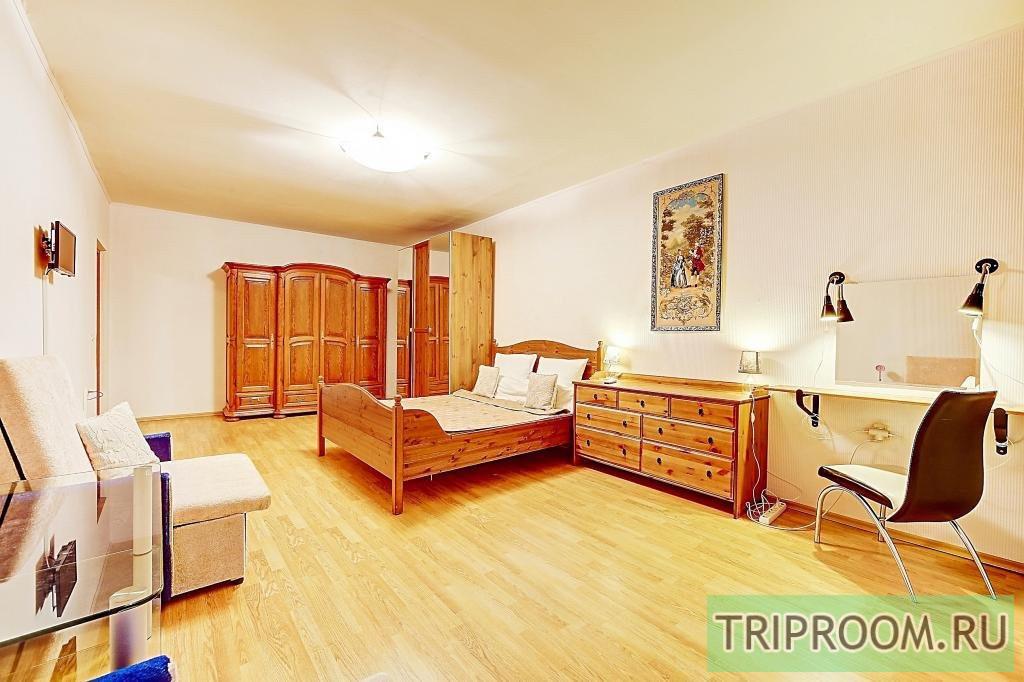 2-комнатная квартира посуточно (вариант № 70092), ул. улица Смоленская, фото № 1