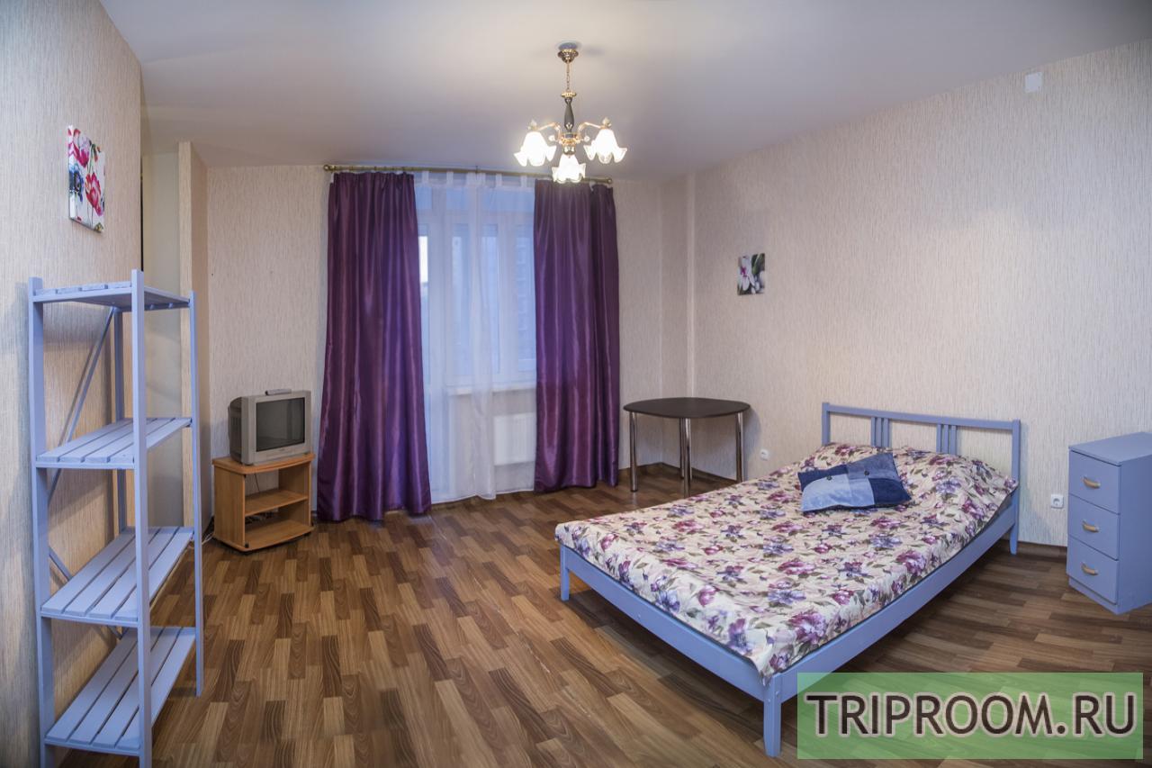 1-комнатная квартира посуточно (вариант № 14630), ул. Алексеева улица, фото № 4