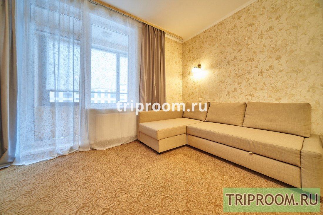1-комнатная квартира посуточно (вариант № 15122), ул. Полтавский проезд, фото № 11