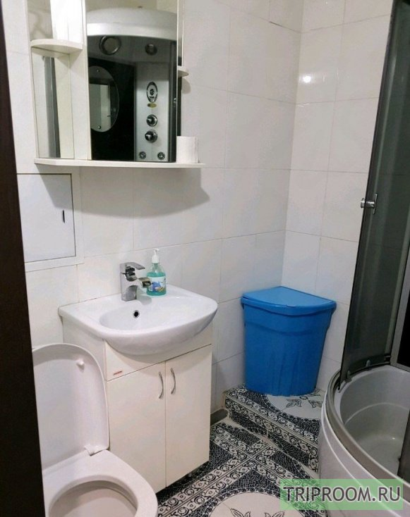 1-комнатная квартира посуточно (вариант № 50169), ул. буденовский, фото № 4