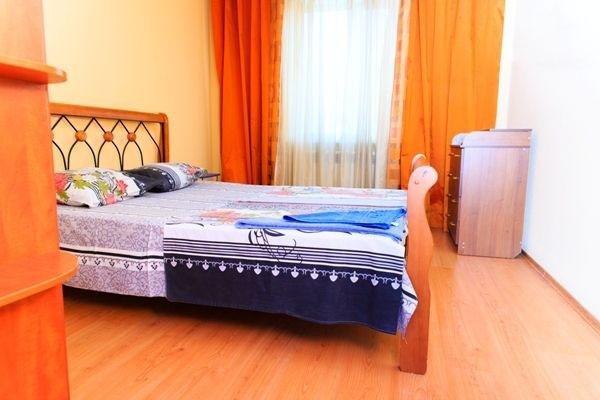 2-комнатная квартира посуточно (вариант № 3796), ул. Ленина улица, фото № 3