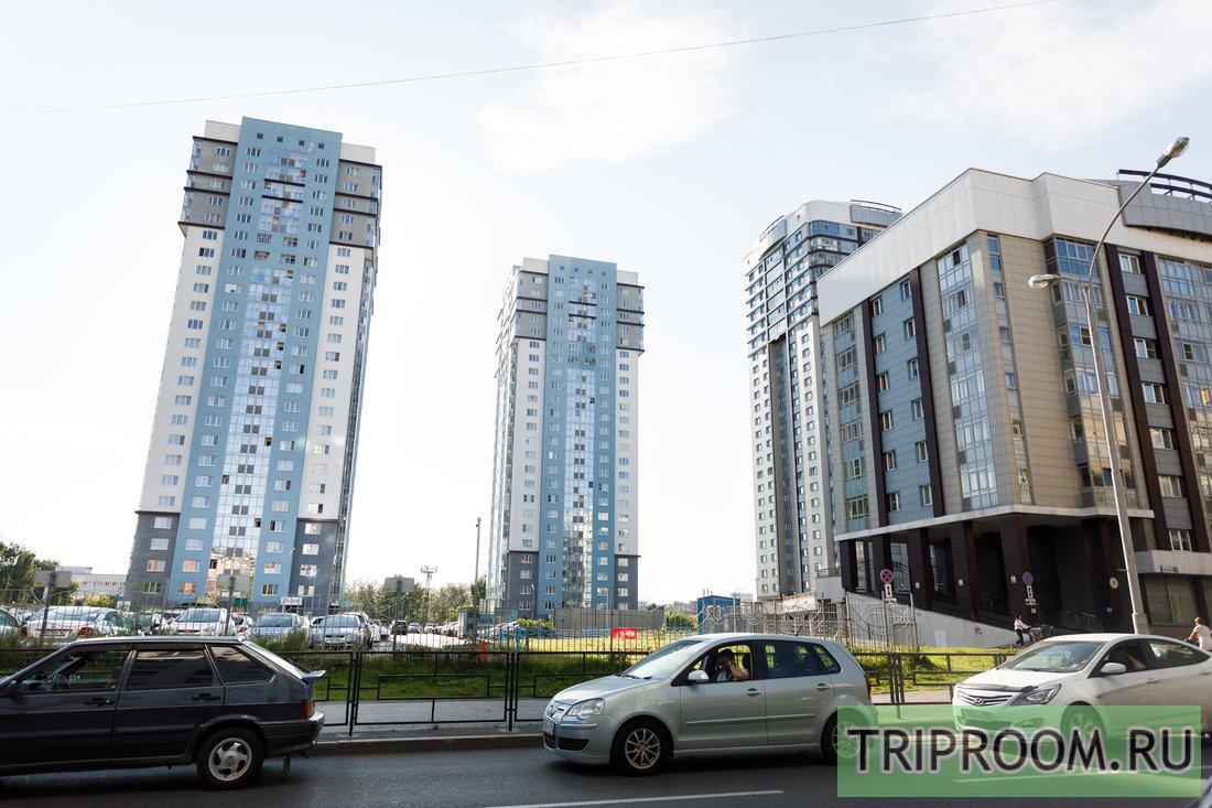 2-комнатная квартира посуточно (вариант № 56767), ул. Юмашева улица, фото № 11