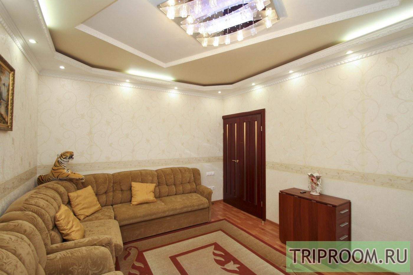 2-комнатная квартира посуточно (вариант № 37514), ул. Дзержинского улица, фото № 4