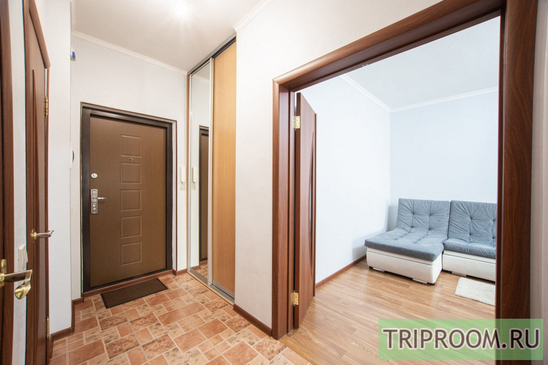 1-комнатная квартира посуточно (вариант № 61624), ул. ул. Авиаторов, фото № 5