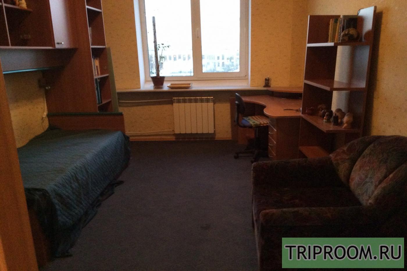 2-комнатная квартира посуточно (вариант № 32172), ул. Лесной, фото № 7