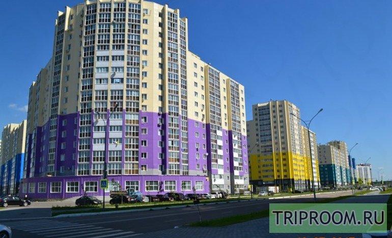 1-комнатная квартира посуточно (вариант № 46202), ул. Изумрудная улица, фото № 3