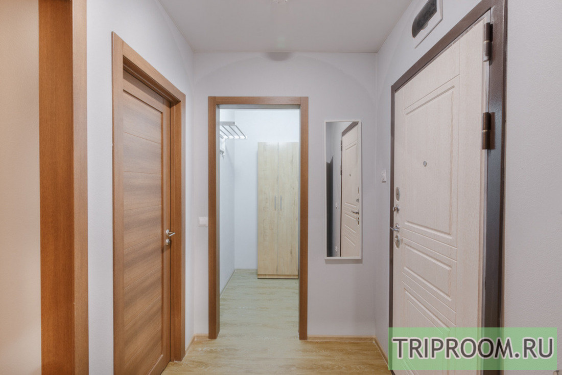 2-комнатная квартира посуточно (вариант № 68281), ул. Железнодорожная, фото № 3